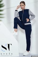 Костюм спортивный ST Style 35642