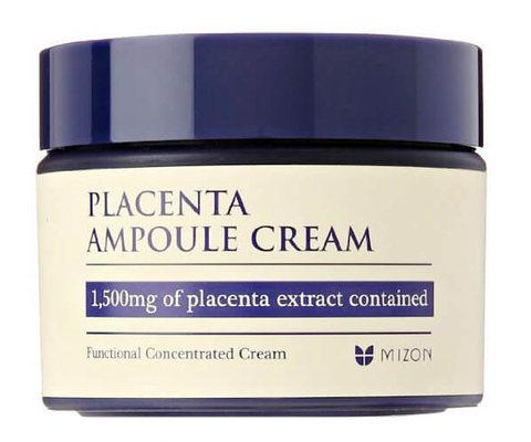 Mizon Концентрированный крем для лица с плацентой для возрастной кожи 50мл