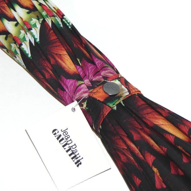 Зонт-трость JP Gaultier 1322-16B-1 Papillon sakura