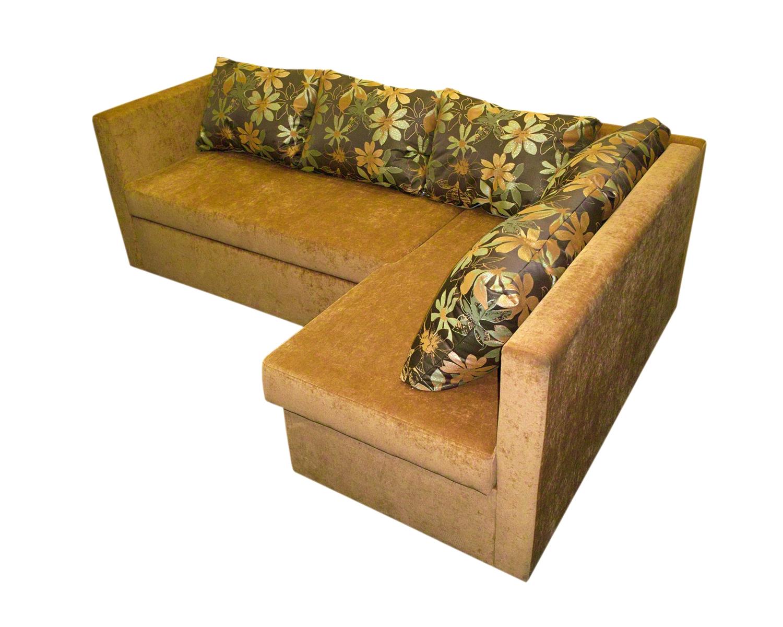 Угловой диван-кровать Карелия 2д2Я
