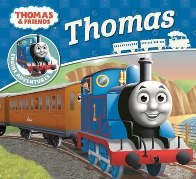 Kitab Thomas & Friends: Thomas | Penguin Books Ltd