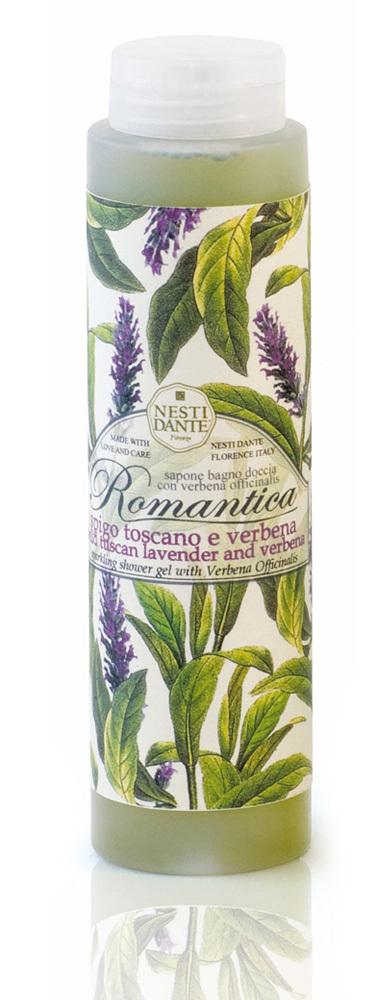 Wild Tuscan Lavender & Verbena / Дикая тосканская лаванда и вербена гель для душа 300 мл