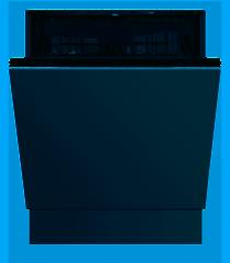 Встраиваемая посудомоечная машина 60см. GORENJE GV62211