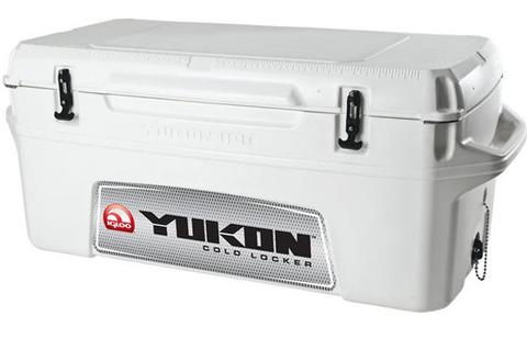 Изотермический контейнер Igloo Yukon 120 (термоконтейнер, 114 л.)