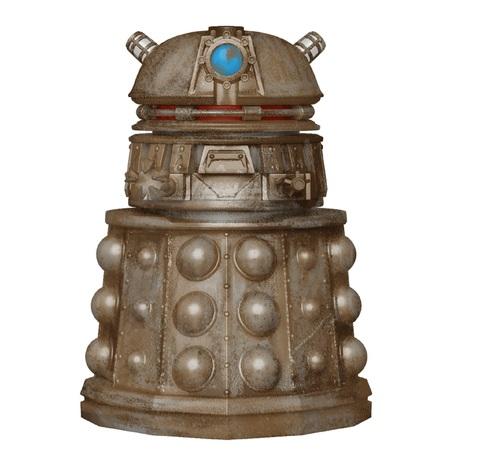 Фигурка Funko POP! Vinyl: Doctor Who: Reconnaissance Dalek