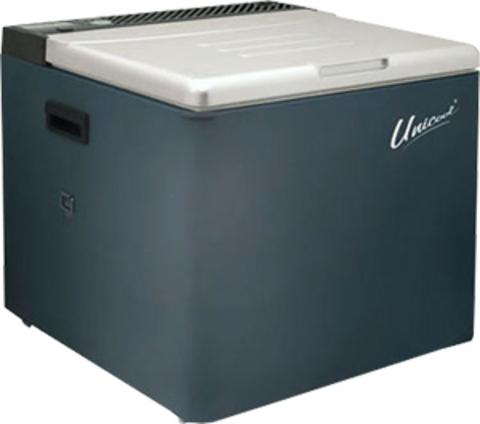 Абсорбционный (газовый) автохолодильник Camping World Unicool - 42 (12V/220V/газ, 42л)
