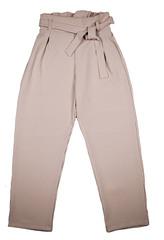 1604 брюки полосочка