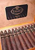 Carlos Torano Tribute Torpedo