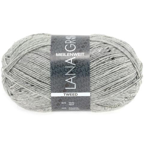 Lana Grossa Meilenweit Tweed носочная пряжа