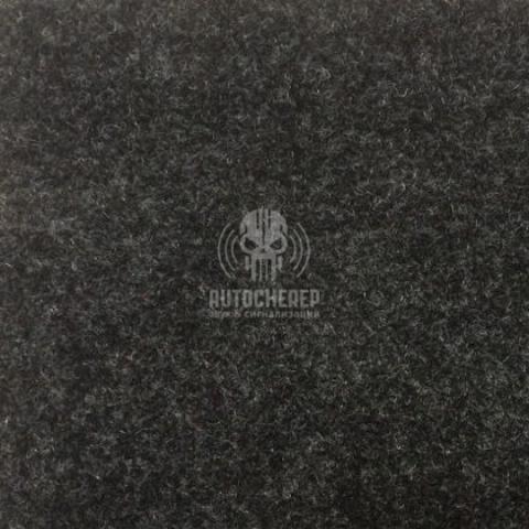 Карпет темно-серый