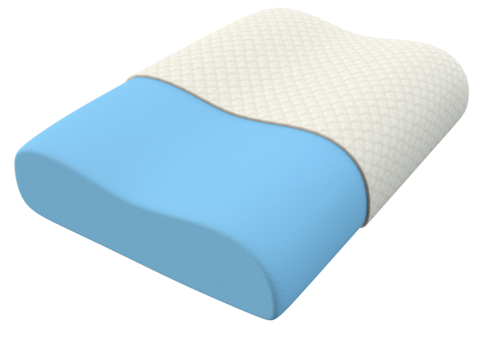 Ортопедические подушки Galaxy Sleep