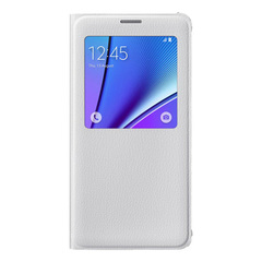 Чехол Samsung Galaxy A5 2016 S-View Cover