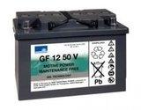 Аккумулятор Sonnenschein GF 12 050 V ( 12V 55Ah / 12В 55Ач ) - фотография