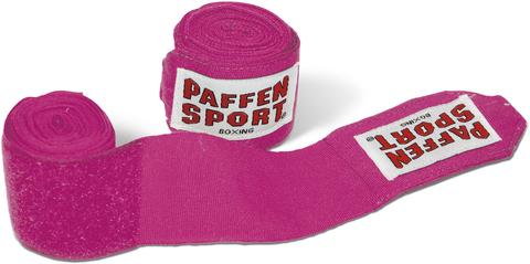 Боксерские бинты Paffen Sport
