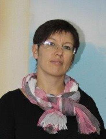 Пироженко  Татьяна Александровна