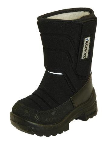 d94761226 Финские валенки KUOMA (Куома) Тарраварси черные | Интернет-магазин детской  обуви