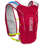 Рюкзак беговой Camelbak Circuit Vest Crimson Red/Lime Punch