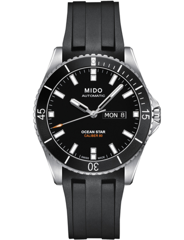 Часы мужские Mido M026.430.17.051.00 Ocean Star Captain