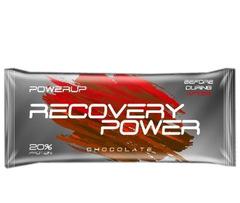 Батончик протеиновый PowerUp Protein Bar Шоколадный 40 г.