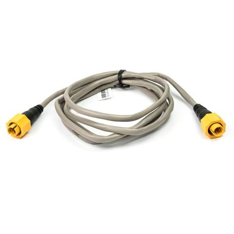 Кабель Ethernet 1.8м ETHEXT-6YL Ethernet cable 6 FT (127-51)