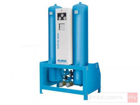 Осушитель сжатого воздуха Almig ALM-CD 110 (-70 °С)