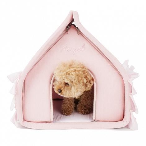 домик для пуделя