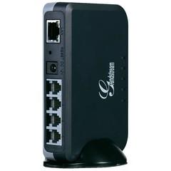 Grandstream HT704 - телефонный адаптер