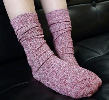 Носки-Гольфики 1-3 года 10-14 см