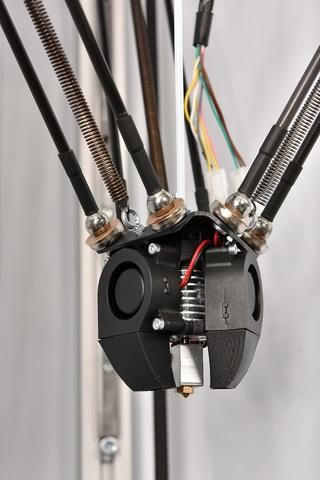 3d принтер 3d quality Prism PRO V2