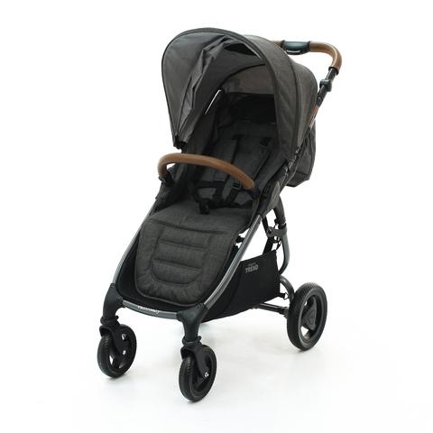 Прогулочная коляска Valco baby Trend 4 в наличии Charcoal
