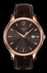 Наручные часы Tissot T063.610.36.297.00 Tradition