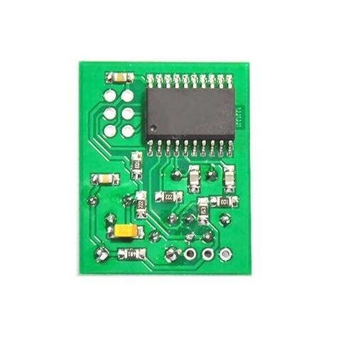 Эмулятор иммобилайзера (VAG)