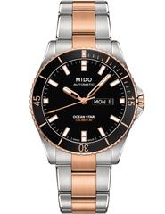 Часы мужские Mido M026.430.22.051.00 Ocean Star Captain