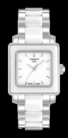 Купить Женские часы Tissot T-Trend T064.310.22.011.00 по доступной цене