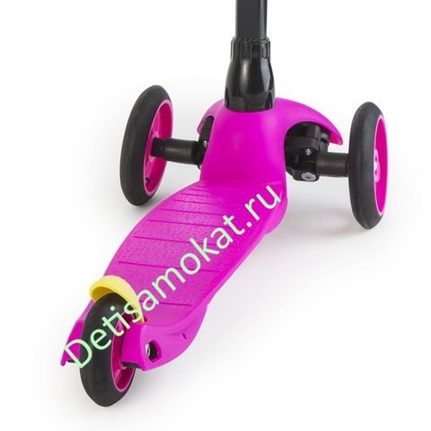 самокат trolo mini up new