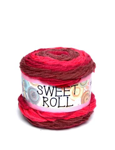 Купить Пряжа Himalaya Sweet roll | Интернет-магазин пряжи «Пряха»