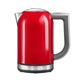 Чайник Красный, артикул 5KEK1722EER, производитель - KitchenAid