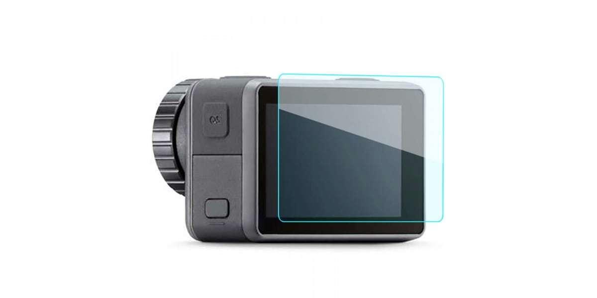 Защита экранов PGYTECH OSMO ACTION Screen Protector P-11B-015 стекло