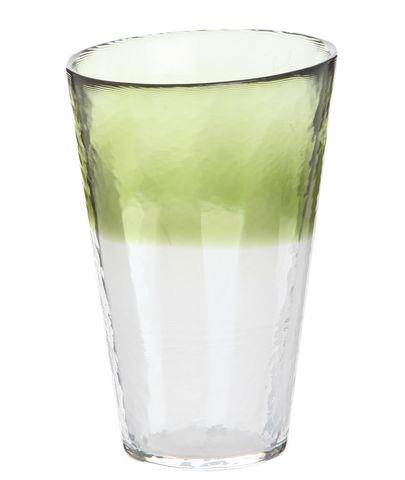 Стакан 400 мл Toyo Sasaki Glass Machine зеленый