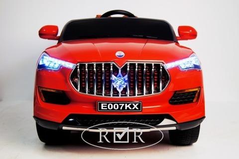 Maserati E007KX с дистанционным управлением от River Toys