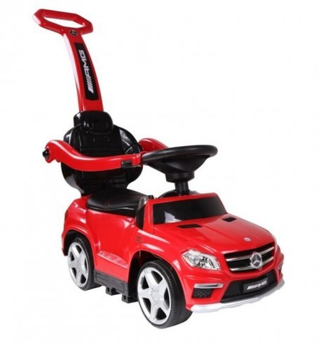 Каталка Rivertoys CADILLAC JY-Z06D-RED красный