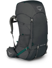 Рюкзак туристический Osprey Renn 65 Cinder Grey (2019)