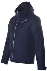 Утеплённая прогулочная лыжная куртка Nordski Premium Navy мужская