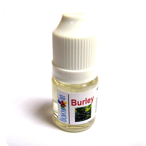 FlavourArt Табачный Burley