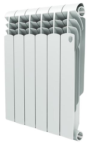 Радиатор Royal Thermo Vittoria Super 500 - 4 секции