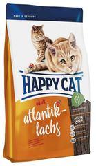 Корм для кошек Happy Cat Атлантический лосось