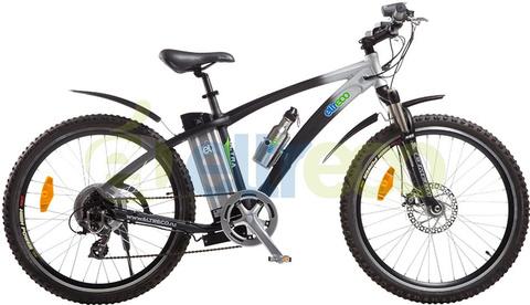 Велогибрид Eltreco Ultra 250W