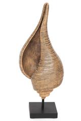 Декор ракушка Secret De Maison SHELL ( mod. MA-1406 ) — коричневый/brown
