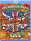 Joe Bonamassa / British Blues Explosion Live (Blu-ray)