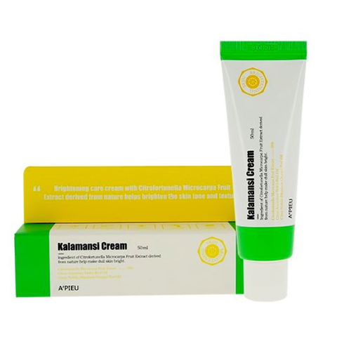A'Pieu Kalamansi Cream 50 ml